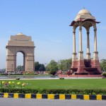 India Gate - 2014 summer tourism places in delhi