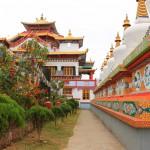 Darjeeling Monasteries