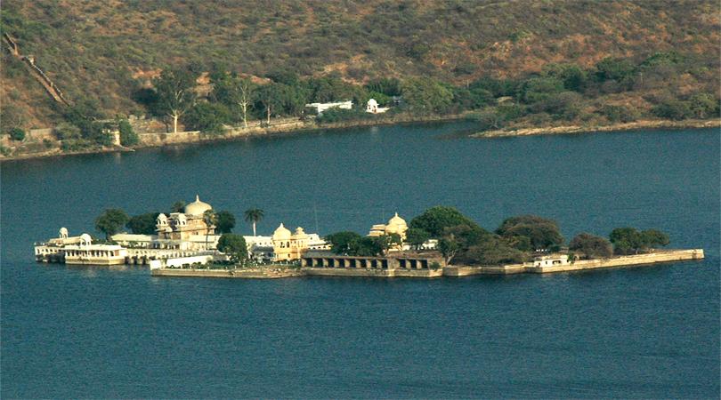jagmandir udaipur