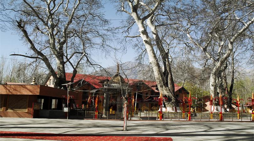 jammu temple