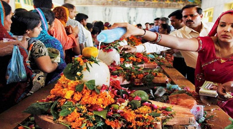 shivratri in andhra pradesh
