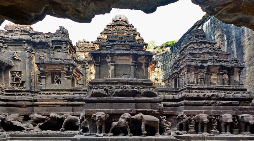 kailasha temple