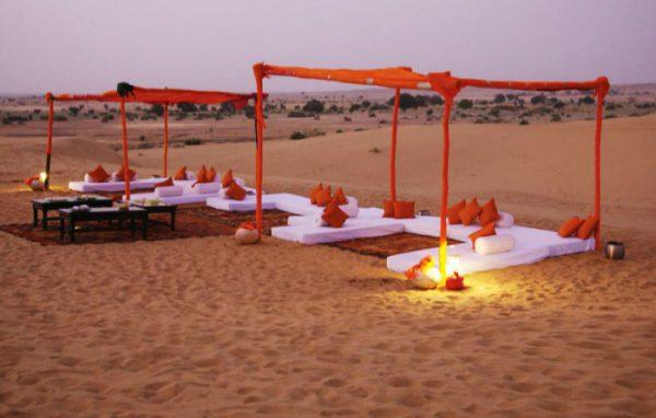 Jaisalmer romance