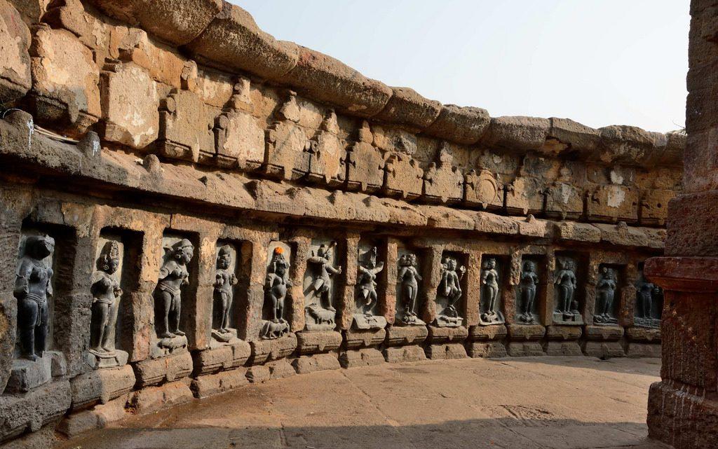 Chausathi Yogini Temple