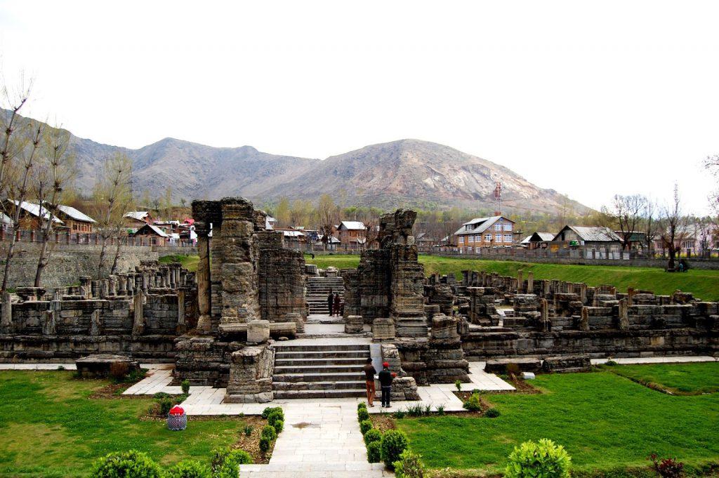 Kashmir 380