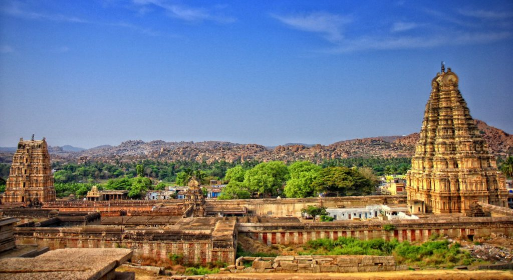 historical sites India
