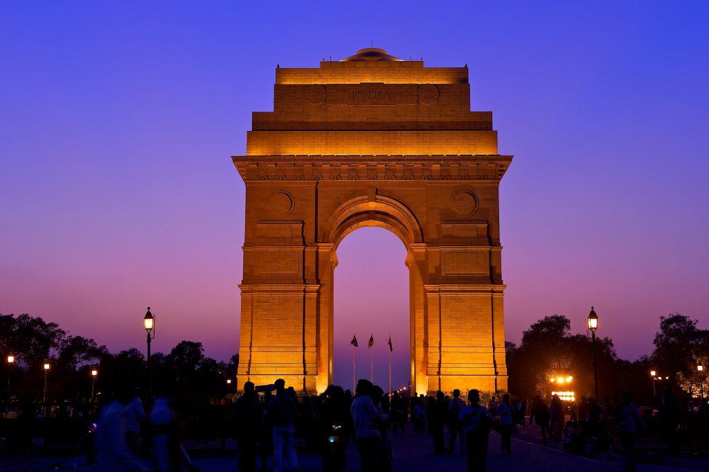 India Gate Picnics