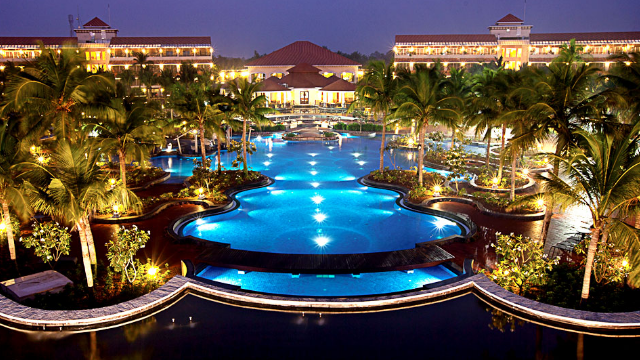 resorts_pondicherry