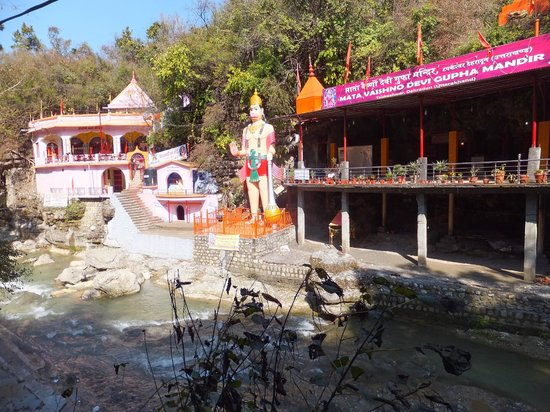 tapkeshwar-temple
