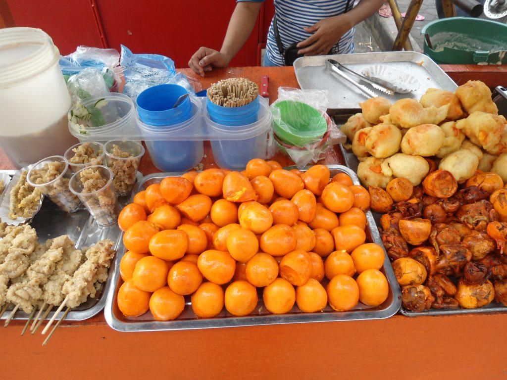 Street Foods 2