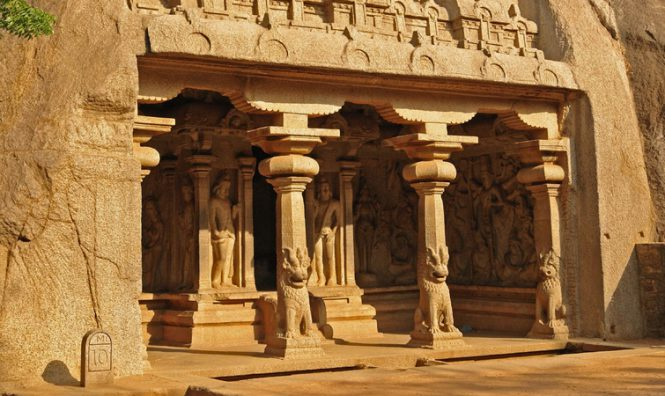Varaha Cave Temples