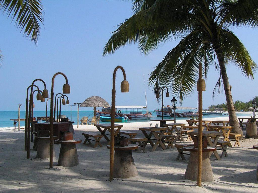 bangaram-island